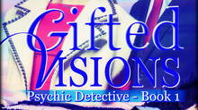 Sneak Peek at Gifted Visions