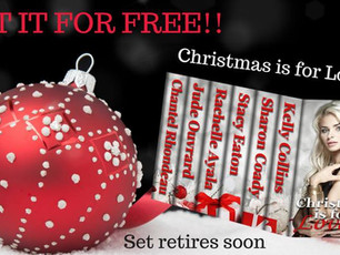 Get an Entire Romance boxed set for FREE!