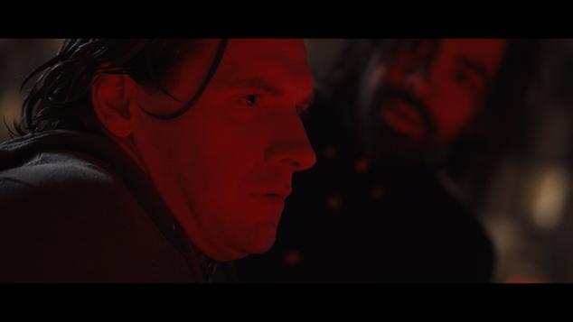 POGONOPHOBIA | SHORT FILM (2020)