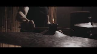 DRUM SOLO | MUSIC VIDEO