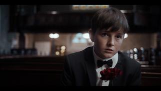 THE WAKE | SHORT FILM (2021)