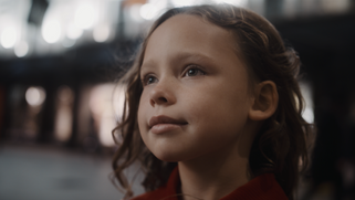 BROWN THOMAS 'DREAMING OF' | TVC