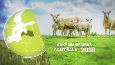 CSP - Lauksaimniecības skaitīšana