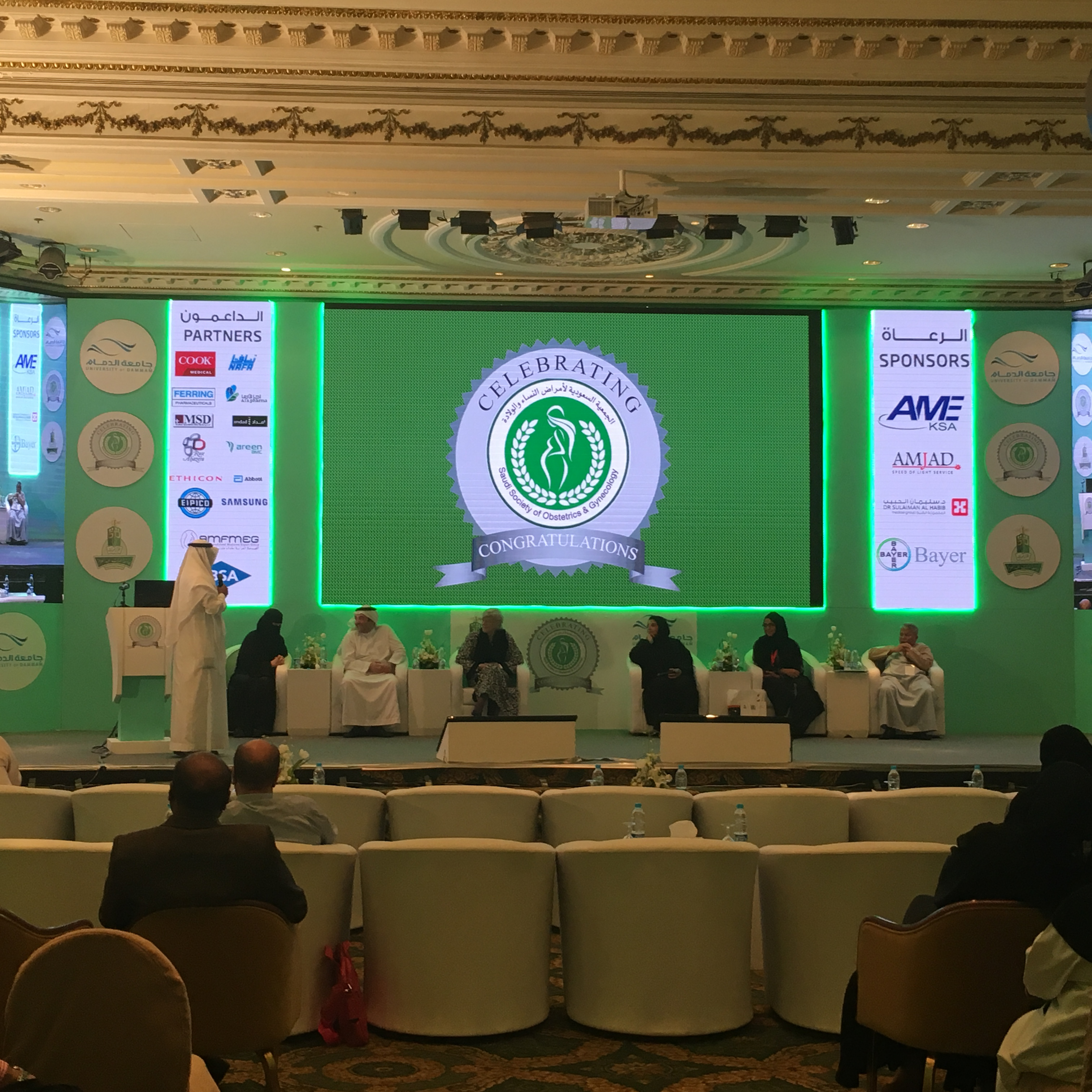 Prof A.Jabar: Promises SMG more time
