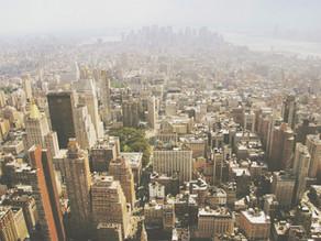 Sick Cities