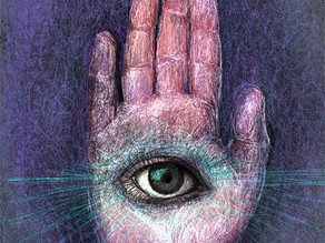 The Eyes of The Body: perception, sensoriality and neuroarchitecture