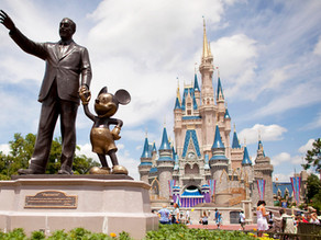What Disney teaches us about NeuroArchitecture