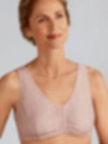 Mastectomy Sleeper Bra