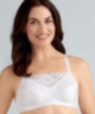 Mastectomy Camisole Bra