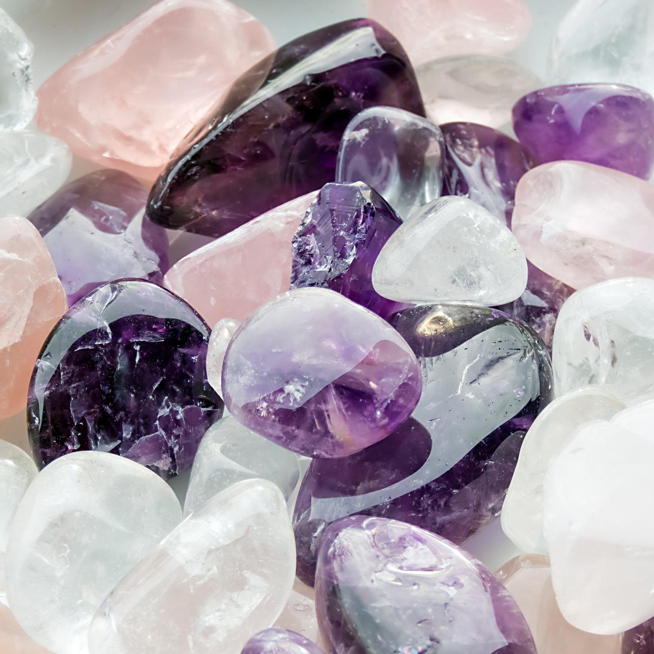 Gemstones Loose