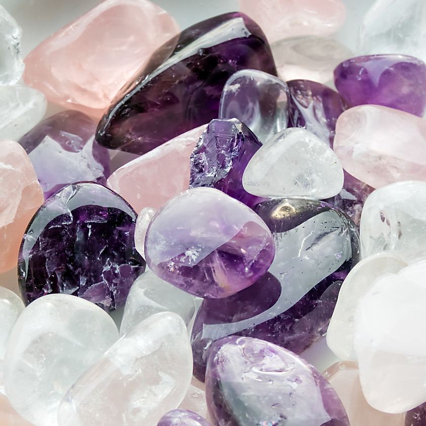 Crystal Crash Course