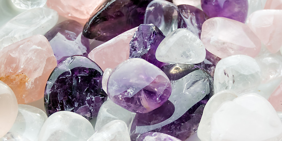 Crystal Casting Readings by Marilyn