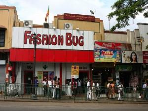 Fashion-Bug