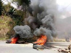 Muslims Under Attacked