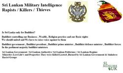 Rapists / Killers / Thieves