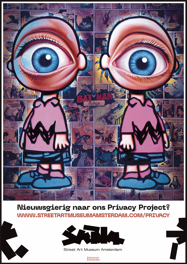 Ron English _ poster _ Privacy Debate.jpg