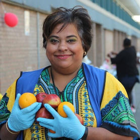Active bewoner Noord: Risma Soekhie