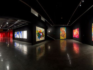"""GERMAN COOL"" SALSALI PRIVATE MUSEUM, DUBAI"