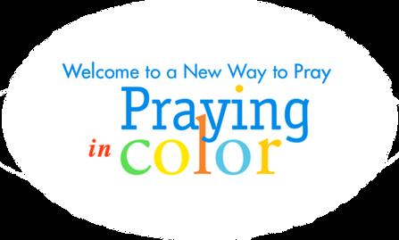 Praying in Color- Sybil MacBeth
