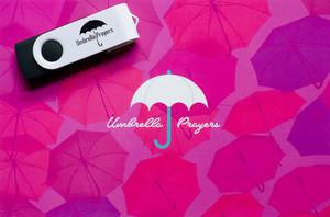 Umbrella Prayer Melody Hester