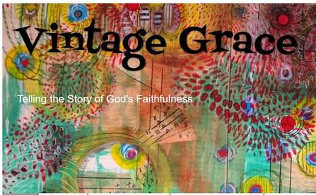 Vintage Grace- Connie Denninger
