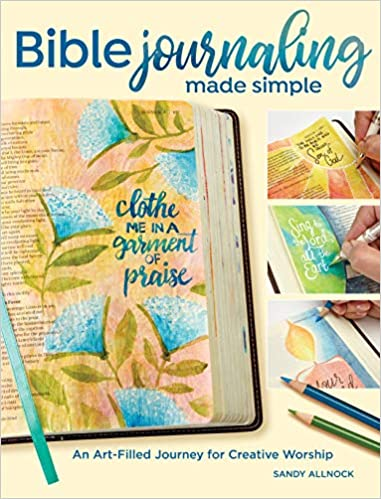 Bible Journaling Made Simple