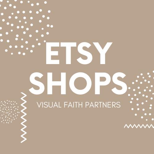 Etsy Shops