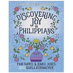 Discovering Joy in Philippians Dornacher