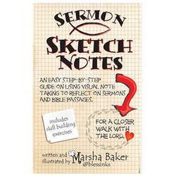 SermonSketchNotes Baker