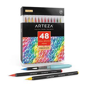 Arteza Watercolor Pens