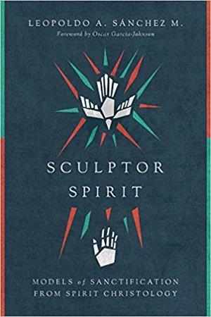 Sculptor Spirit Sanchez