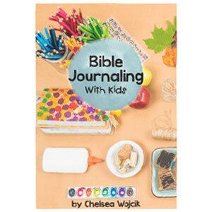 BibleJournalingWithKids
