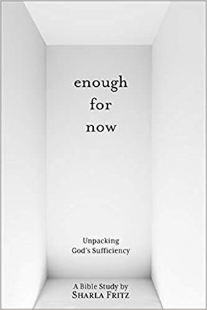 Enough+for+now Sharla Fritz
