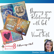 Deepening your relationship with God