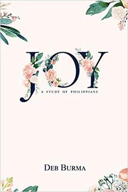 Joy+study Burma