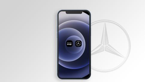 Lead UI Designer for Mercedes me & MBFS