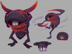 Final Poshiniya Demon