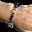 Chakra Balancing Crystal Bracelet