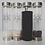 Thumbnail: Crystal Infuser Glass Water Bottle (500 ML)