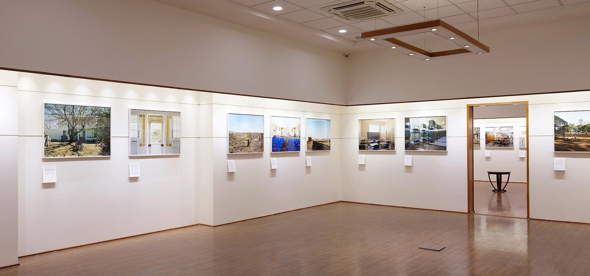 Satya Art Gallery, Ahmedabad, India, 2020