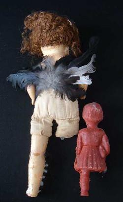 one leg dolls back rs