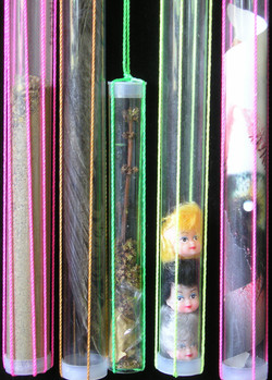 tprt sand fether stick dolls eye c