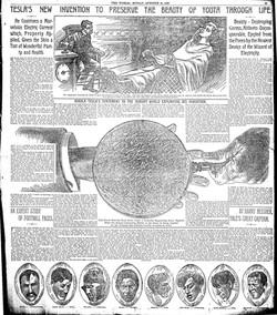 Tesla's Invention