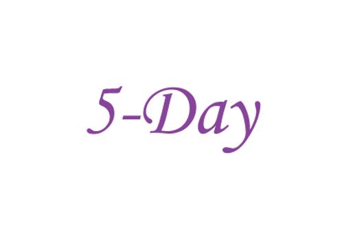 5-Day Immune Boost
