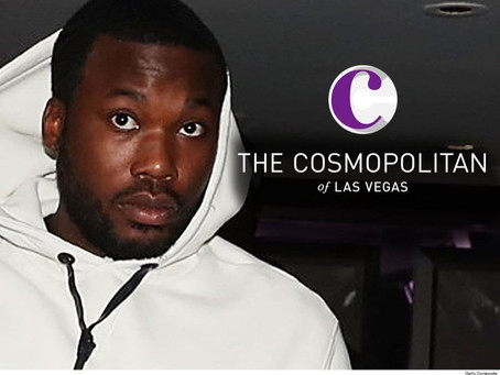 Meek Mills Accepts  Apology From Las Vegas Hotel