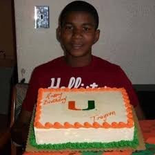 Feb 5- Happy 25th Birthday 🎂 Trayvon Martin Today We Celebrate the Life and Lessons We've Learned