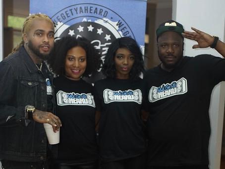 WeGetYaHeard Atlanta A3C Fashion & Flow