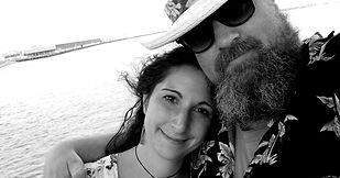 Alfie Smith & Nicole Christianson