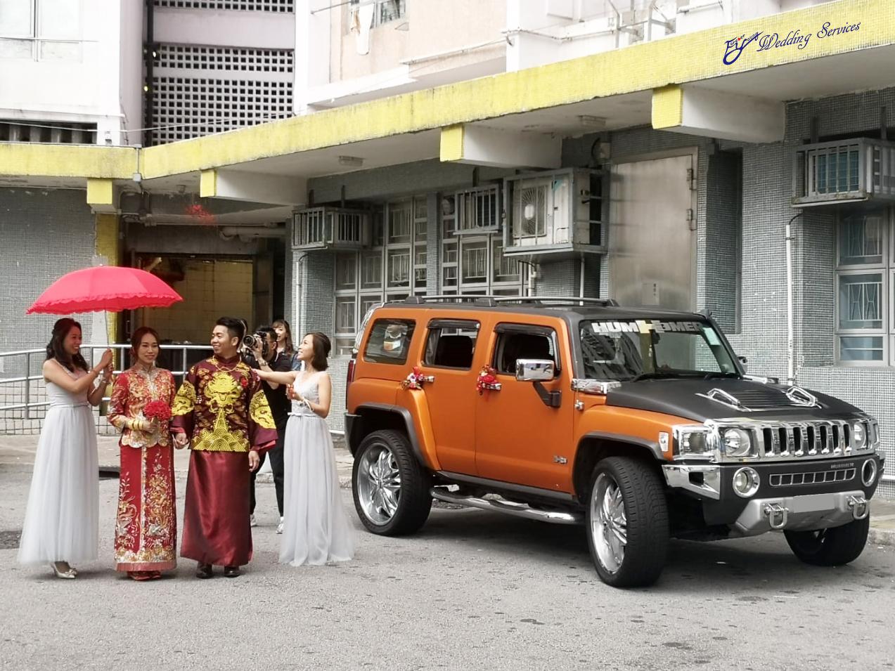 橙色吉普車13