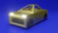 Design a Toy Car
